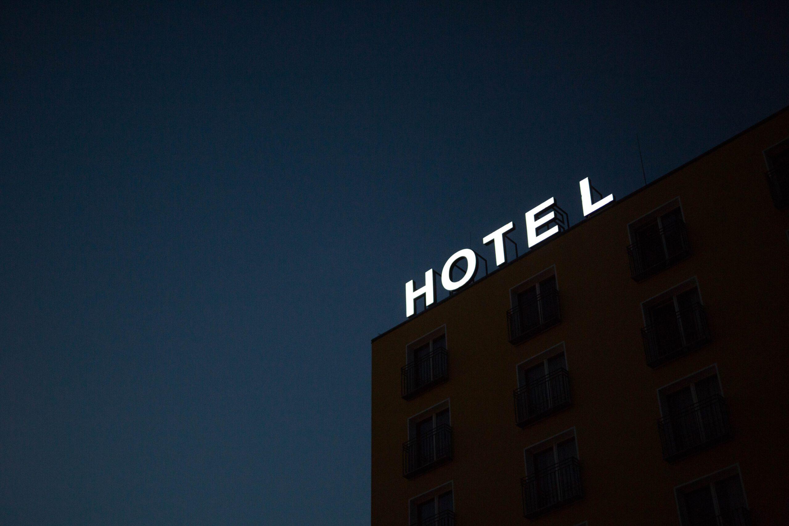 Hotelgeschichte(n) weltweit